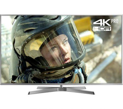 Panasonic 4K Uhd Tv Price | Gravez