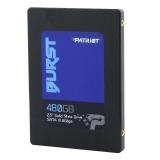 Patriot BURST 480GB SATA III SSD £69.92 at eBuyer