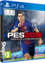 PES 2018: Pro Evolution Soccer PS4 £26.86 at ShopTo