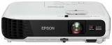 Epson EBW04 SXGA HD Ready Projector £230.99 at Argos Ebay – Limited Stock