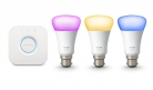 Up to 17% Off Philips Hue White and Colour Ambiance Wireless Lighting at Amazon