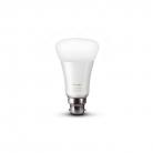 Philips Hue White Ambience Personal Wireless Lighting LED B22 9.5 W Bayonet Cap Bulb £23.49 at Amazon
