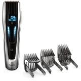 Philips Series 9000 HC9450/13 Hair Clipper with 400 Length Settings for Ultimate Precision £45 @ Amazon