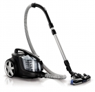 Philips Ultimate Bagless Cylinder Vacuum Cleaner, Dog and Cat hair and Anti-Allergen £189.99 at Amazon