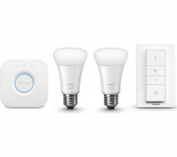 PHILIPSHue White Ambience Starter Kit £79.99 with 2 Year Guarantee @ Currys