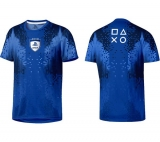 PLAYSTATION E-Sports 8 Bit T-Shirt – XS, Blue  £15.97  at Currys