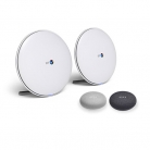 £20 OFF BT Whole Home Wi-Fi Twin Pack + FREE Google Home Mini (worth £37) at BT (Customers Exclusive)