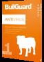 BullGuard Antivirus 2018 Edition £19.96 @ Bullguard