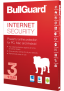 BullGuard Internet Security 2018 Edition £24.97 @ Bullguard