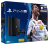 PS4 Pro 1TB FIFA 18 + Knowledge is Power, Hidden Agenda, Singstar Celebration + That's You £299.86 at ShopTo