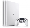 PS4 Pro White 1TB Console + DS4 + GT Sport + That's You + Knowledge is Power + Hidden Agenda + Singstar Cel £299.86 at ShopTo