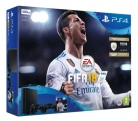 PS4 Slim 500GB Fifa 18 Plus Extra Controller £269.85 on eBay