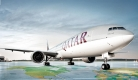 40% OFF Your Next Booking with Qatar Airways UK
