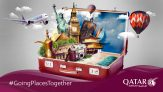 Fly to Worldwide Destinations, from Only £399 with Qatar Airways