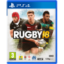 Rugby 18 PS4 Game £17.99 at Zavvi