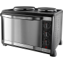 Russell Hobbs 22780 Mini Oven in Black £79.99 @ Co-op Electrical