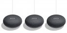 Google Home Mini Pack of Three £79 (£26.33 each) with Code at Google eBay Store