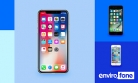 Take an Extra £10 off iPhone X, 8 and More at Envirofone