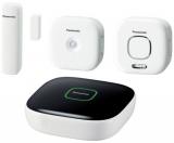 Panasonic Smart Home Starter Kit Plus £81.99 @ Argos eBay