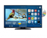 Digihome 24HDSDVDFVP Black – 24Inch HD Ready Smart LED TV    £139   at Co-op Electrical