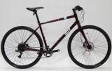 HOY Shizuoka .001 2018 Aluminium Frame Hybrid Bike Large  £435.00 at Evans Cycles eBay