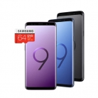 Samsung Galaxy S9 & FREE 64GB microSD £699 (usually £729) at BT Shop