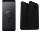 Free OtterBox Strada Folio Case (worth £49.99) for Samsung Galaxy S9+ Plus Shadow at Amazon