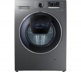 SAMSUNG AddWash WW70K5410UX/EU Washing Machine – Graphite £439.99 w/code @ Currys