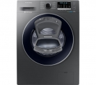 SAMSUNG AddWash WW90K5410UX/EU Washing Machine – Graphite £399 with Code at Currys – Ends Today