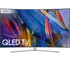 SAMSUNG QE55Q7CAMT 55″ Smart 4K Ultra HD HDR Curved QLED TV £1,499 with Code at Currys