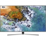 SAMSUNG UE50NU7470 50″ Smart 4K Ultra HD HDR LED TV – Silver £549 with Code @ Currys eBay