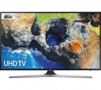 SAMSUNG UE55MU6120 55″ Smart 4K Ultra HD HDR LED TV £539 with Code at Currys