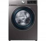 SAMSUNG WW10N645RBX/EU Smart 10 kg 1400 Spin Washing Machine – Graphite £399 with Code @ Currys
