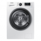 Samsung WW80J5555EW 8kg 1400rpm Freestanding Washing Machine £335.20 + 5 Year Parts & Labour Warranty with Code at Hughes eBay Store