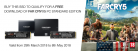 FREE Far Cry 5 Game with Samsung SSD Orders at eBuyer