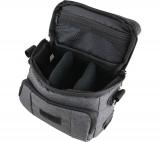 SANDSTROM SCCAM16 Camcorder Bag – Grey £3.97 at Currys