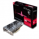 SAPPHIRE Pulse Radeon RX 580 4G GDDR5 Dual HDMI/DVI-D/Dual DP Graphics Card – Black £194.21 at Amazon