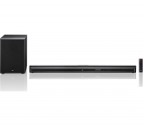 Save £50 on JVC TH-D588B Soundbar When Bought with Any TV w/code @ Currys
