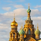 Save Up to 20% Off Bookings to Moscow at Radisson Blu