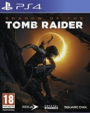 Shadow of The Tomb Raider PS4 £35.95 @ eBay