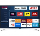 SHARP LC-40CFG6452K 40″ Smart LED TV £299 with Code at Currys – Ends Today