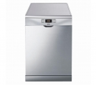 SMEG DFD6132X-1 Full-size Dishwasher – Silver £279.97 in Currys Clearance Sale