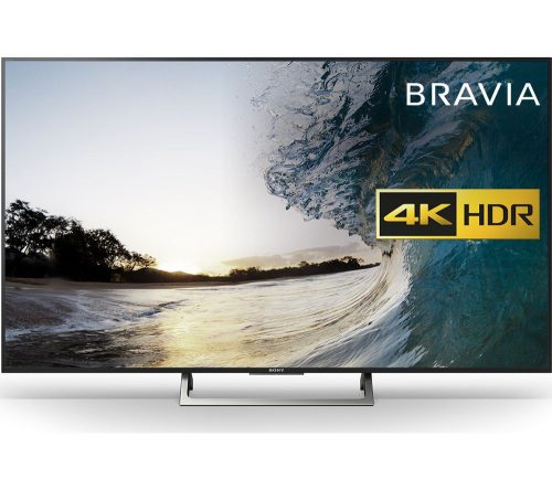 d7b291150 ExpiredSONY BRAVIA KD55XE8396 55″ Smart 4K Ultra HD HDR LED TV £679 with  Code + 5 Years Warranty at Currys