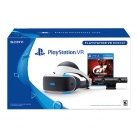 Sony PlayStation VR Gran Turismo Sport Bundle ONLY £199.99 at Toby Deals