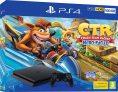 Sony PS4 500GB Console & Crash Team Racing Bundle + Extra Free Game £224.99 @ Argos