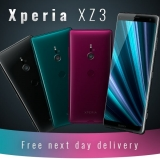 Sony Xperia XZ3 64GB with 4GB Data on Vodafone £23 pm + £135 Upfront, £687 in Total @ Mobiles
