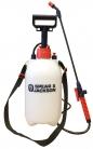 Spear & Jackson 5L Pump Action Pressure Sprayer £8.39 at Amazon