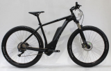 Cube Reaction Hybrid Pro 400 2018 Electric Mountain Bike 21   £1,395.00  at Evans Cycles eBay