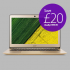 Acer Aspire Swift 3 Reduced by £20, Now £479.99 at BT Shop