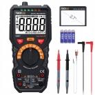 Tacklife DM07 Digital Multi Tester True RMS 6000 Counts £17.99 at Amazon – Lightning Deal